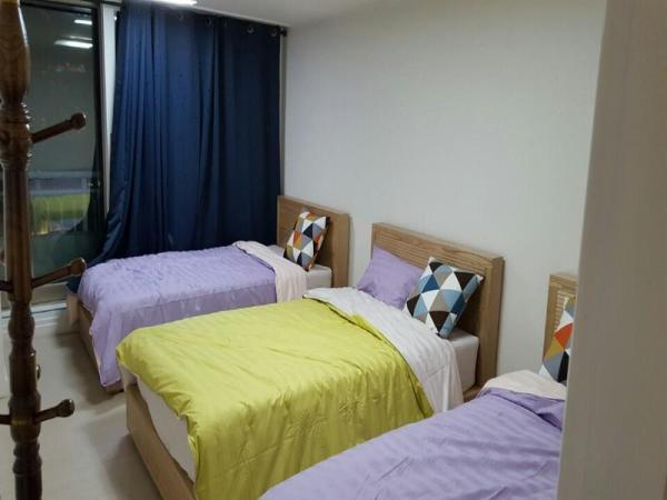 Spacious Apartment in Central Seoul Seoul