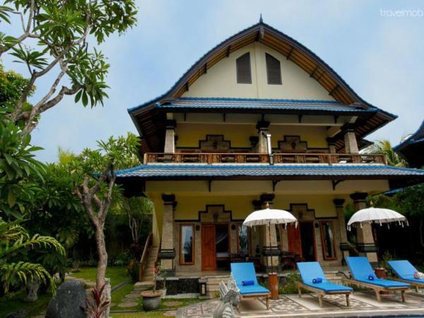 Bali Jegeg Villa Lovina Bali