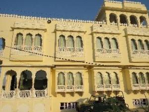 Hotel Rajputana Heritage