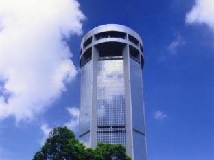 Jin Jiang Tower Hotel Shanghai - Exterior