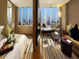 Jin Jiang Tower Hotel Shanghai - Guest Room