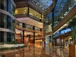 Jin Jiang Tower Hotel Shanghai - Lobby
