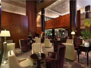 Jin Jiang Tower Hotel Shanghai - Coffee Shop/Cafe