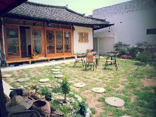 Indigo Hanok Guesthouse Jeonju