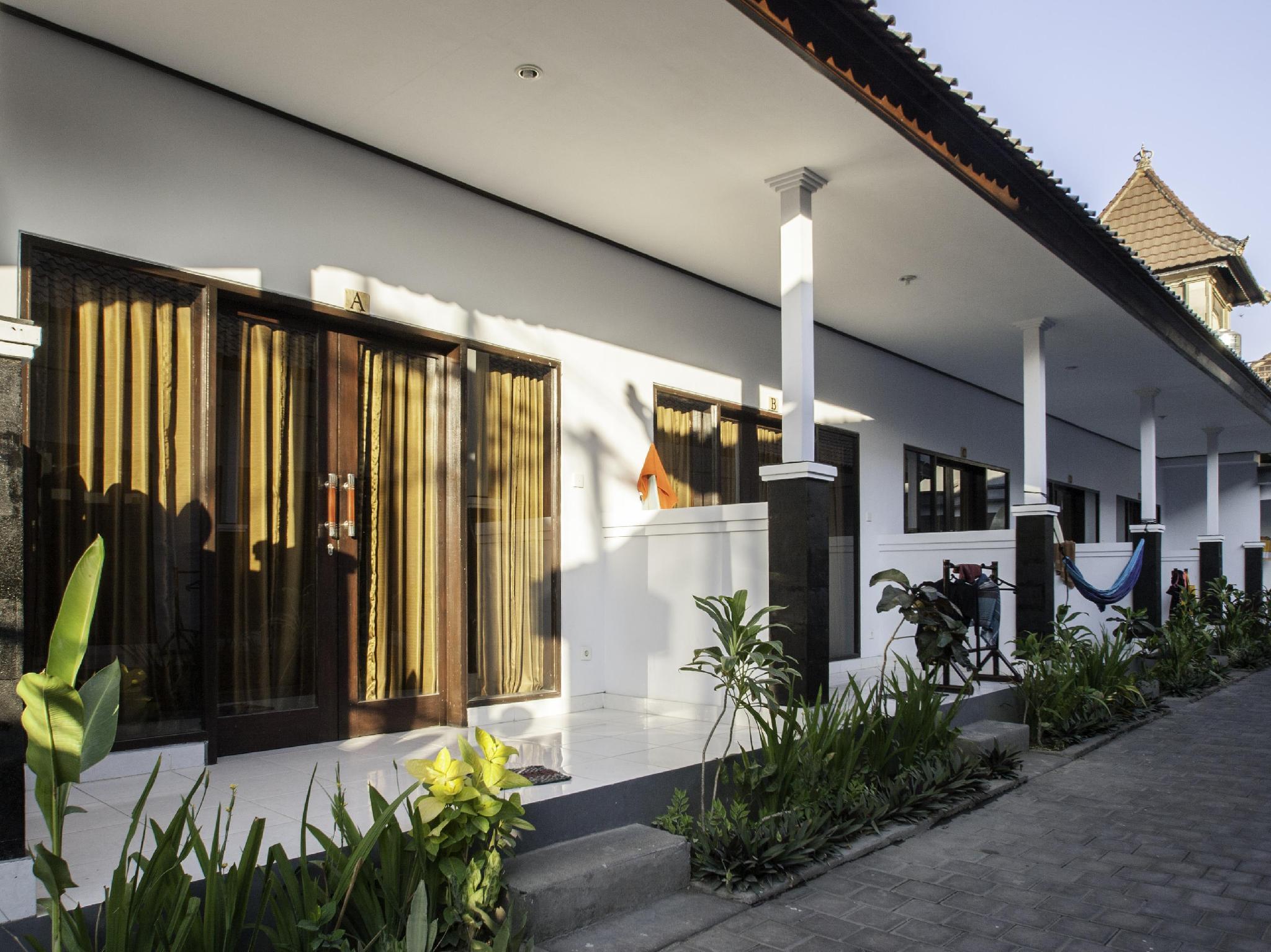 Balibbu Guesthouse And Coworking