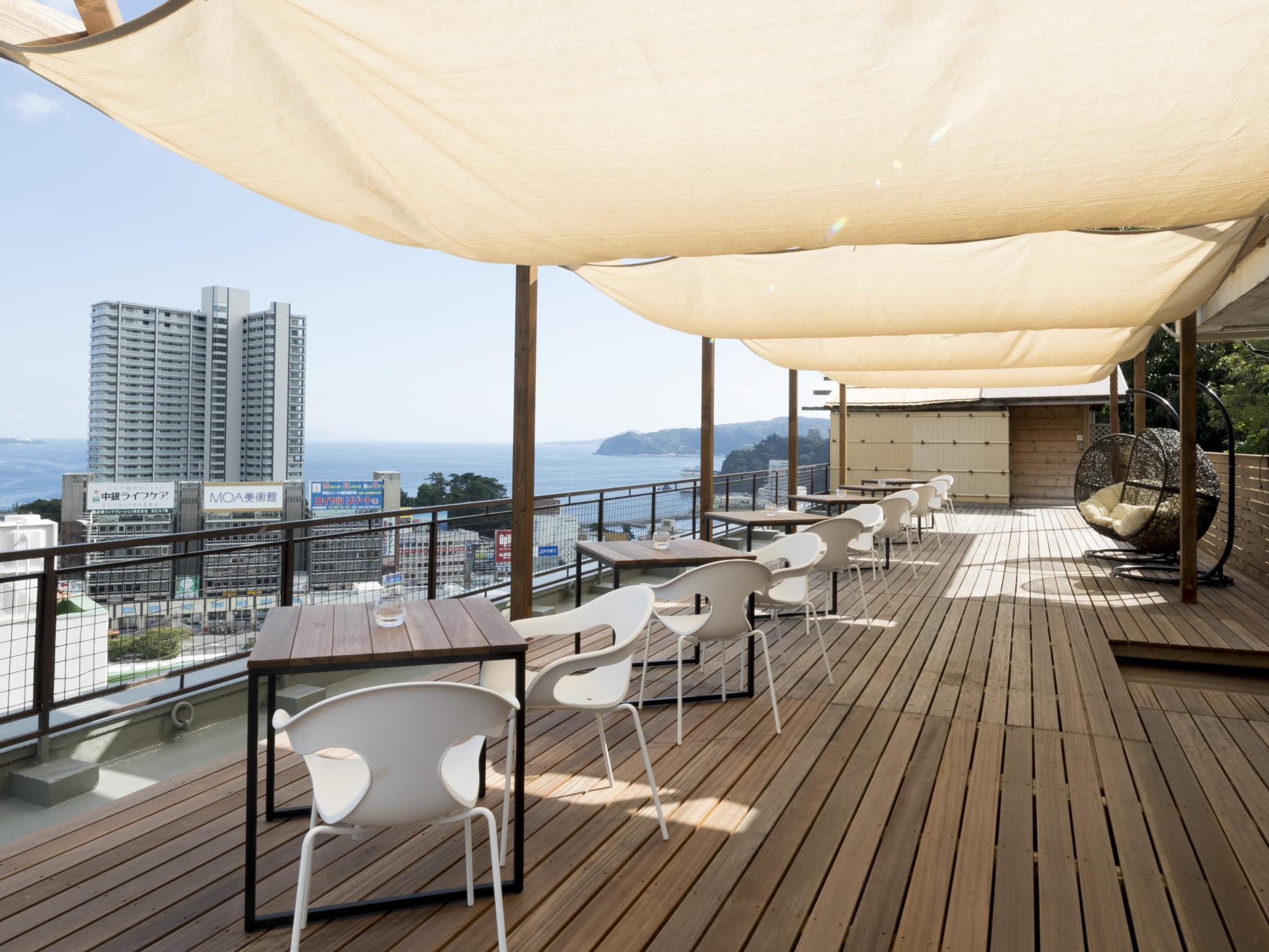 TKP Hotel And Resort Lectore Atami Momoyama