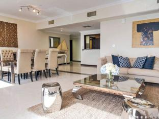 WMK Holiday Homes - 3 Bedroom JBR Murjan 3 Apartment