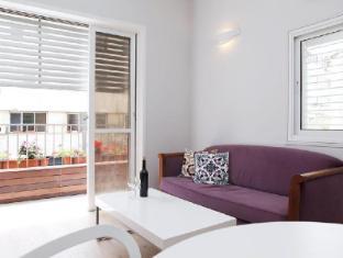 Marmorek 5 Apartment - Tel Aviv