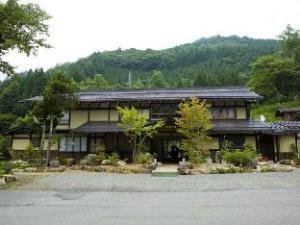Ryokan Yakenoyu