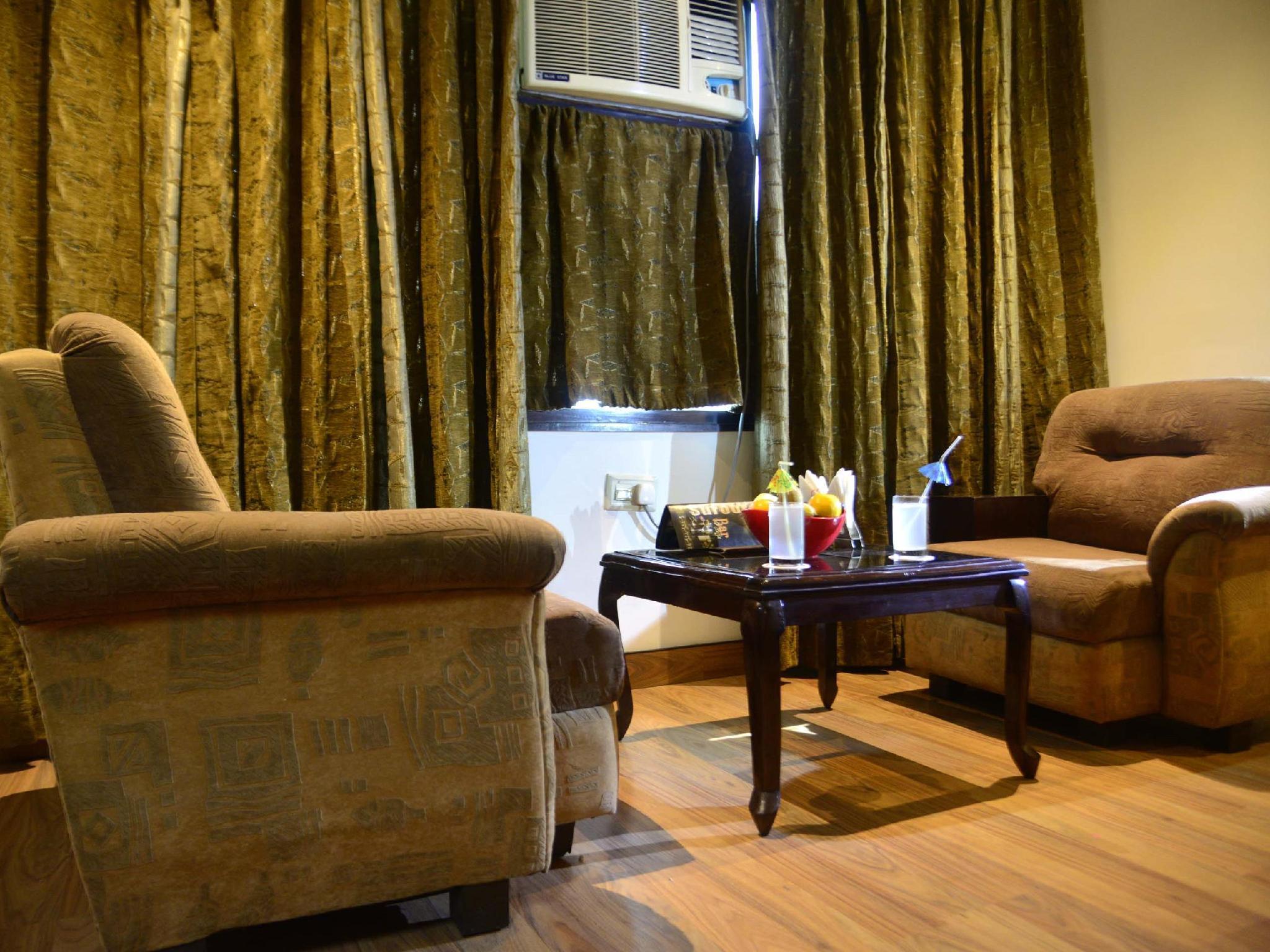 Reviews Hotel Krishna Continental