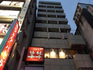 Ueno Eki Private Apartment