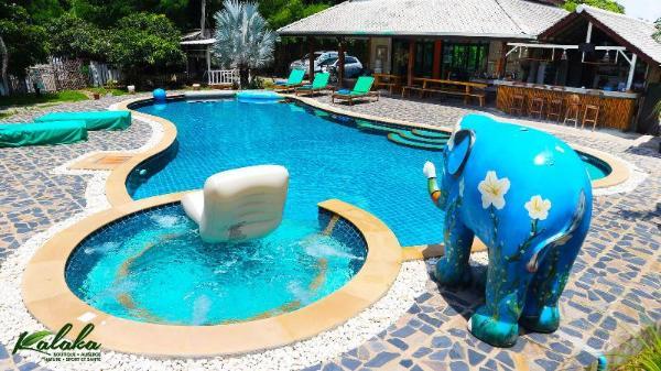 Kalaka Homestay Auberge Chiang Mai