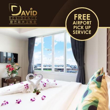 David Residence Phuket