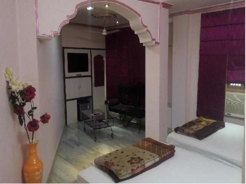 Hotel Sri Ram International