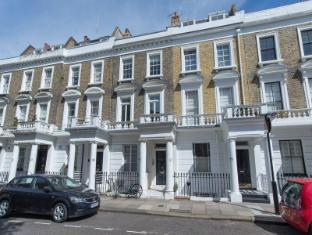 Veeve  2 Bed Maisonette On Winchester Street Westminster