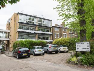 Veeve  3 Bed Apartment Westside East Finchley