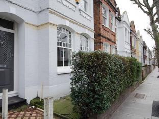 Veeve  3 Bed With Garden Wandsworth Bridge