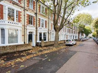 Veeve  3 Bed Home By Emirates Stadium Highbury and Islington
