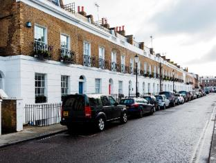 Veeve  3 Bedroom House Shawfield Street Chelsea