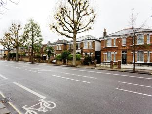Veeve  4 Bed Family Home Goldhawk Road Hammersmith