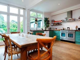Veeve  3 Bed House In Stylish Crouch End