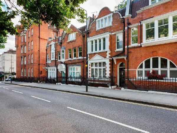 Veeve 4 Bed Kensington House On Kensington Church Street London