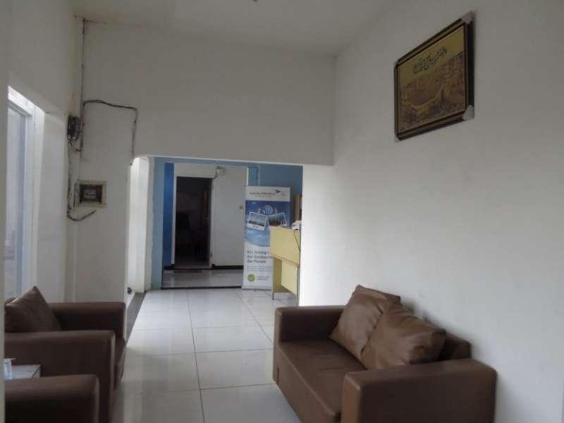 OYO 400 Salina Hotel Syariah