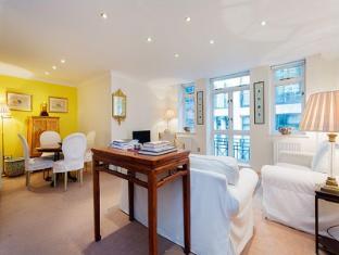 Veeve  2 Bed 2 Bath City Apartment Near St Paul S Chancery Lane