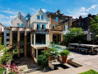 Veeve  Magnificent 5 Bed House In Wandsworth
