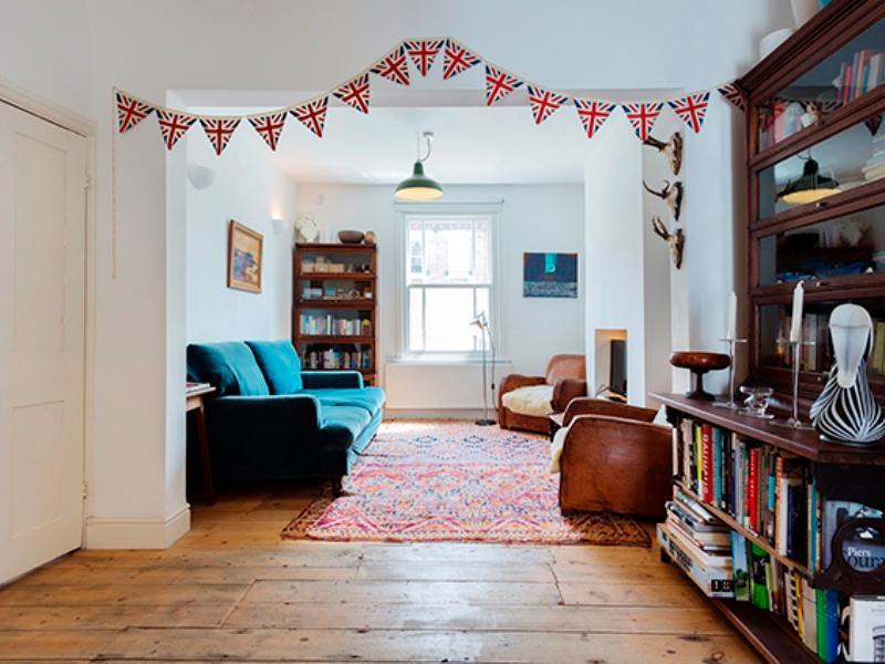 Veeve  4 Bedroom Between Queen S Park And Notting Hill
