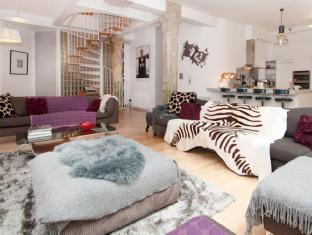 Veeve  Walk To St Pauls and Tower Bridge Spacious Apartment New Inn St