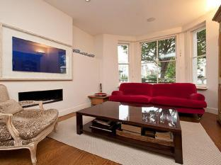 Veeve  Classic Kensington 4 Double Beds Stanford Road Kensington
