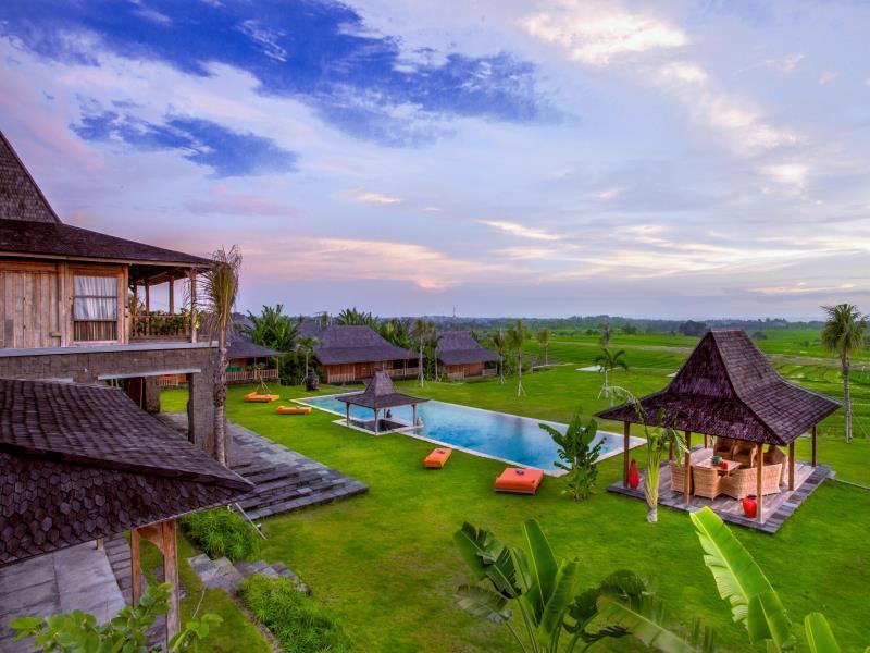 Alami Boutique Villas And Resort