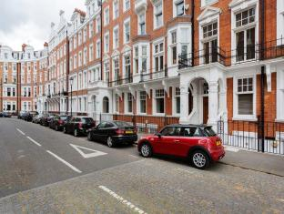 Veeve  2 Bed 2 Bath Flat Embankment Gardens Chelsea