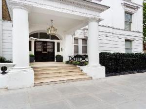 Veeve  2 Bed On A Beautiful Garden Square Bina Gardens Kensington