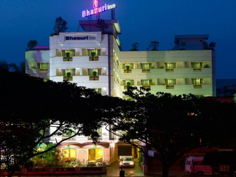 Hotel Bhasuri Inn