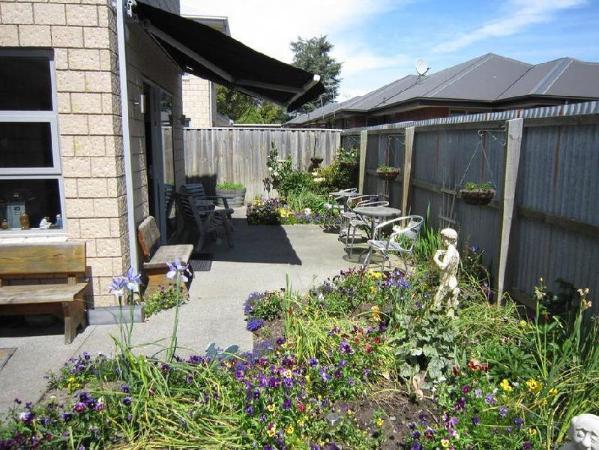 Addington Bed & Breakfast Christchurch