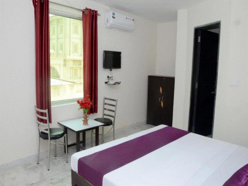 Review Ganpati Guest House