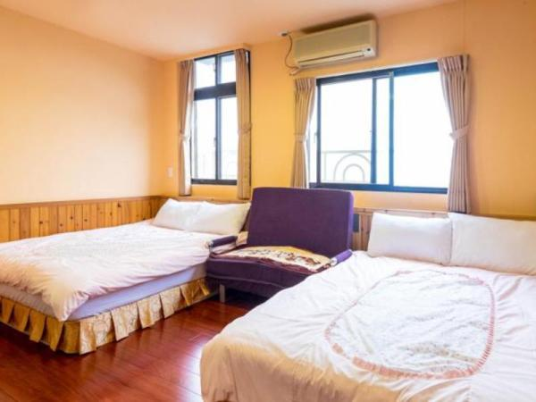 Ching Yue Bed and Breakfast Taipei