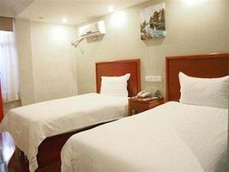 GreenTree Inn Chongqing Jiefangbei Xinmin Street Express Hotel