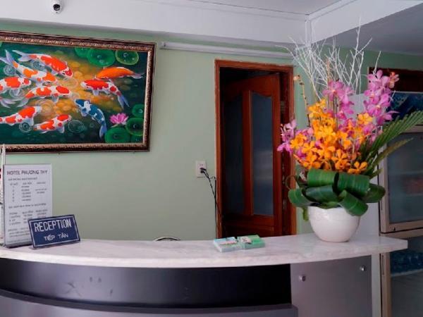 Phuong Thy Hotel Ho Chi Minh City