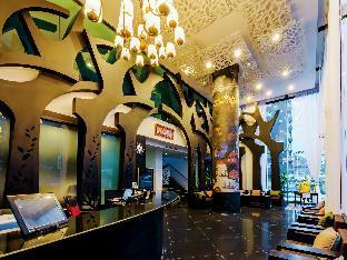 Raha Grand Hotel