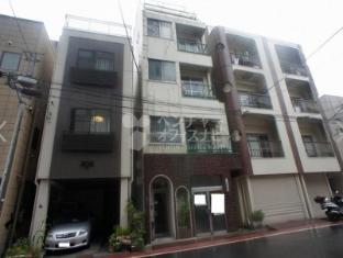Ueno 3min Tatami House