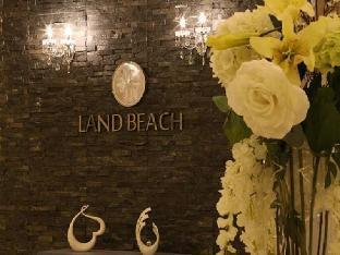 Land Beach Al Narjes