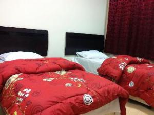 Marina Hotel Apartment Al Khaleej