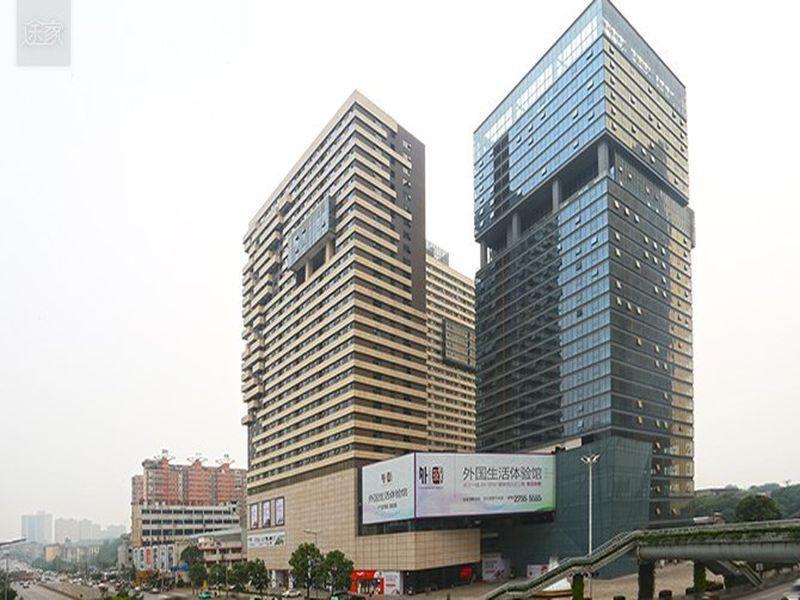 Chang Sha Tujia Sweetome Vacation Retals Dong Yi Wai Guo