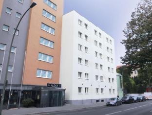 諾富姆風格飯店 - Aldea