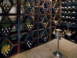 Grand Aston Bali Beach Resort Bali - Wine Cellar