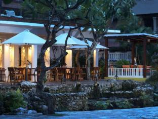 Grand Aston Bali Beach Resort Bali - Grand Benoa Restaurant