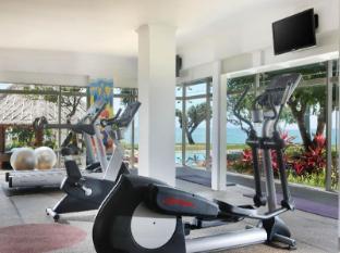 Grand Aston Bali Beach Resort Bali - Fitness Room